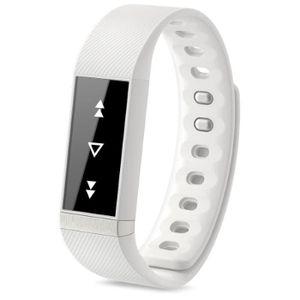 meilleur bracelet connecté santé