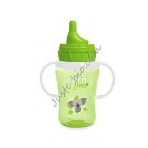 TASSE D'APPRENTISSAGE Gobelet à boire - Bec souple- sans BPA