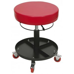 tabouret a roulettes reglable achat vente tabouret a. Black Bedroom Furniture Sets. Home Design Ideas