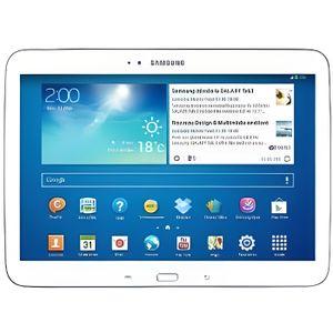 TABLETTE TACTILE Samsung Galaxy Tab 3 WiFi / 3G 10,1' - 16 Go - bla