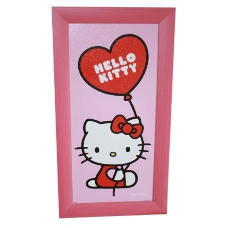 Kitty Chambre d'enfant 56 x Achat / Vente tableau enfant Tableau