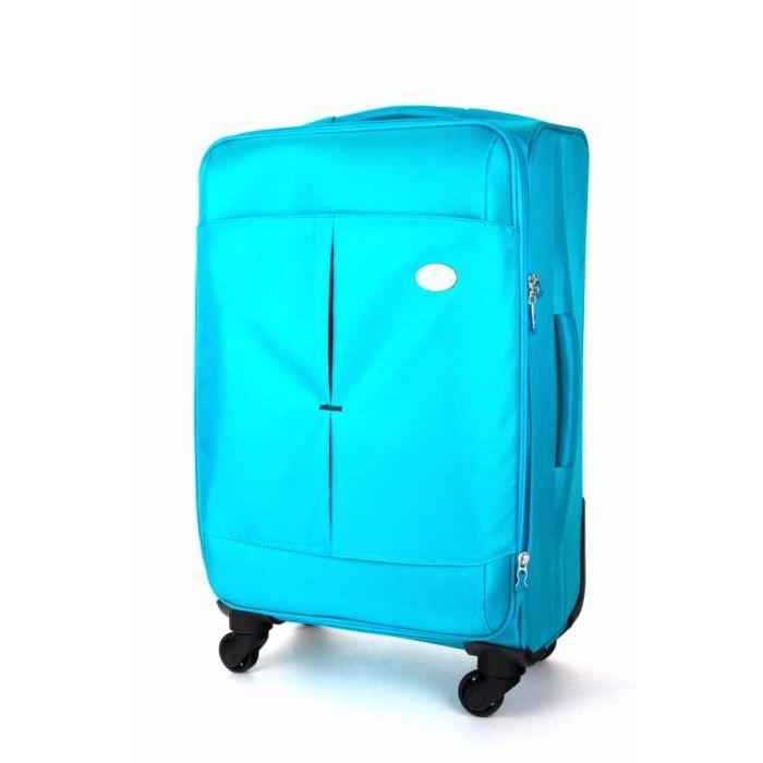 american tourister valise souple colora ii 66cm achat vente valise bagage american. Black Bedroom Furniture Sets. Home Design Ideas