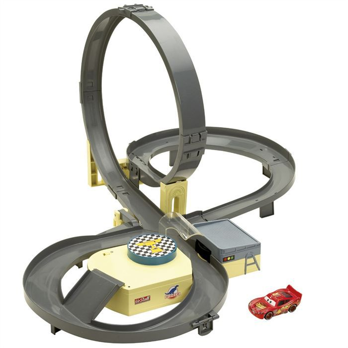 cars circuit piston cup pliable achat vente voiture. Black Bedroom Furniture Sets. Home Design Ideas