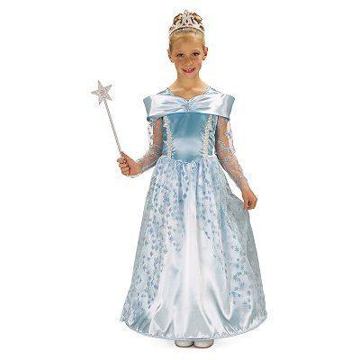 D guisement 5 8 ans princesse aurore bleu achat vente d guisement panoplie - Deguisement princesse aurore ...