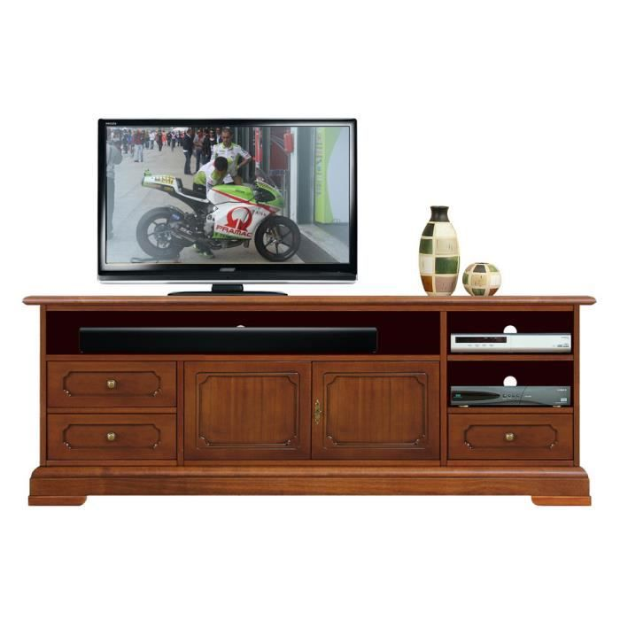 Sb 160 pz meuble tv barre de son cm 160 a achat - Meuble tv avec barre de son ...