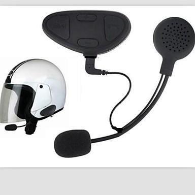 ecouteur casque de moto casque mains libres sans f achat kit pi ton pas cher avis et meilleur. Black Bedroom Furniture Sets. Home Design Ideas