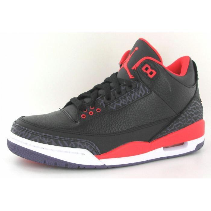 B1f28b Nike Air Jordan 3 Retro Noir Nikes Discount Nike Air Jordan 3