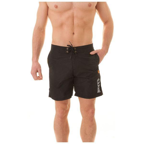 maillot de bain g star 81101 noir noir achat vente maillot de bain maillot de bain g star. Black Bedroom Furniture Sets. Home Design Ideas