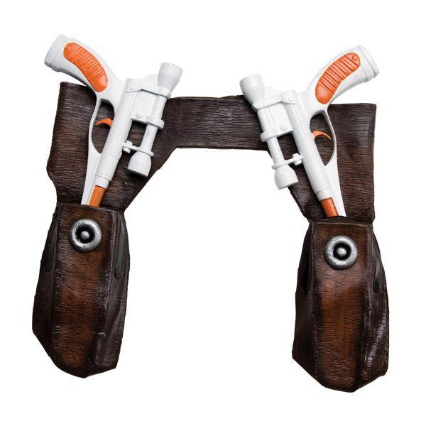 Kit accessoires de Cad Bane , Star Wars