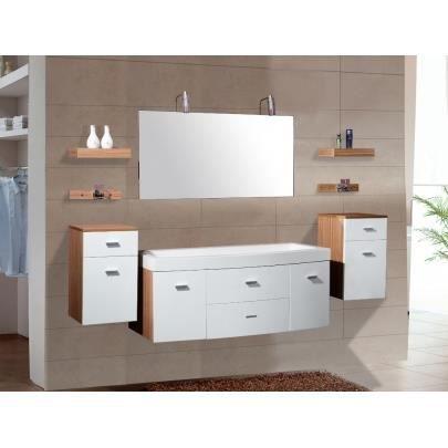 Ensemble spinella meuble de salle de bain gran achat - Grand meuble de salle de bain ...