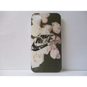 coque iphone 4s nike achat vente coque iphone 4s nike. Black Bedroom Furniture Sets. Home Design Ideas