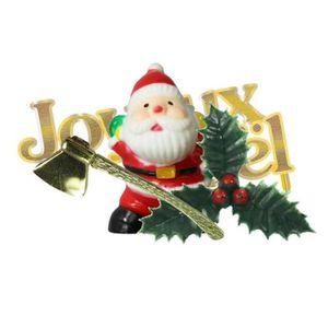Decoration Noel Professionnelle Pour Buche