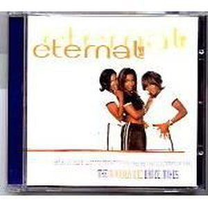 CD SOUL - FUNK - DISCO cd the number one dance mixes Eternal