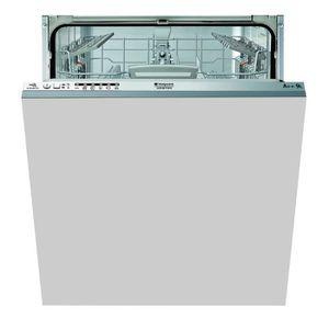 LAVE-VAISSELLE HOTPOINT ELTB6M124EU - Lave-Vaisselle Tout Intégra