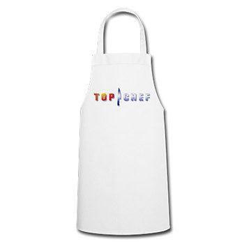 Tablier de cuisine top chef achat vente tablier de - Model tablier de cuisine ...