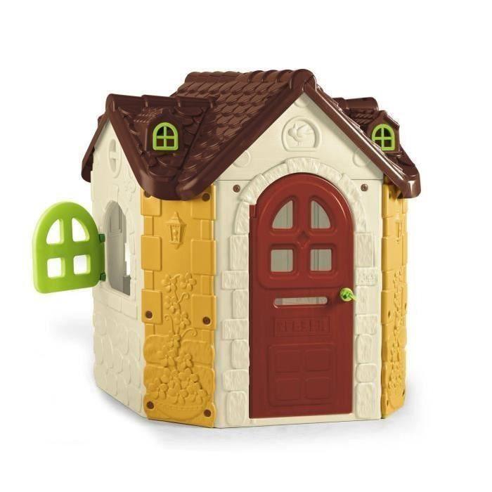 Feber maison fancy house achat vente maisonnette for Maison moderne feber