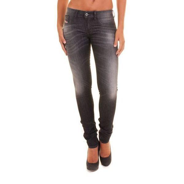 jeans diesel livier noir noir achat vente jeans jeans diesel livier noir 3 cdiscount. Black Bedroom Furniture Sets. Home Design Ideas