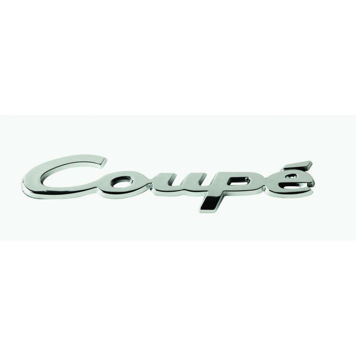 logo coupe: