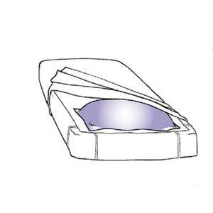 drap jetable achat vente drap jetable pas cher cdiscount. Black Bedroom Furniture Sets. Home Design Ideas