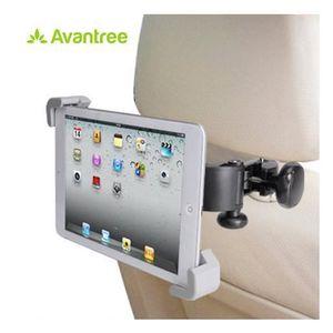 support appuis tete voiture pour tablette 7 pouces prix pas cher cdiscount. Black Bedroom Furniture Sets. Home Design Ideas