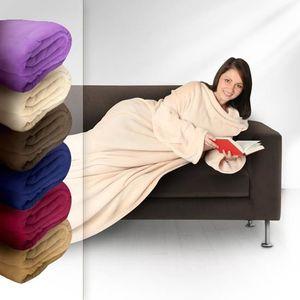 plaid kangourou achat vente plaid kangourou pas cher. Black Bedroom Furniture Sets. Home Design Ideas
