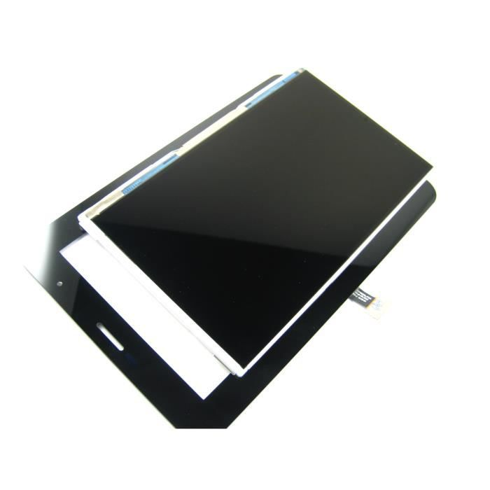Lcd ecran exposer ecran w touche tactile digitizer pour for Photo ecran galaxy tab 3
