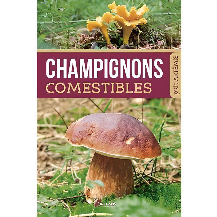 champignons comestibles achat vente livre losange editions art mis parution 07 05 2015 pas. Black Bedroom Furniture Sets. Home Design Ideas