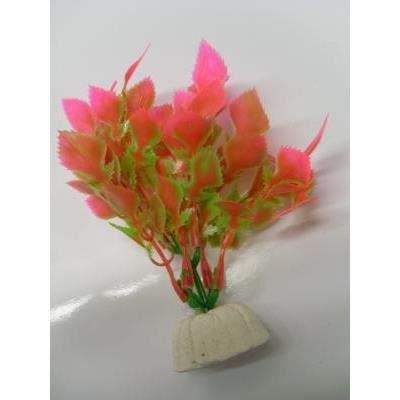 Plante feuille dentel achat vente d co artificielle for Plante 9 feuilles