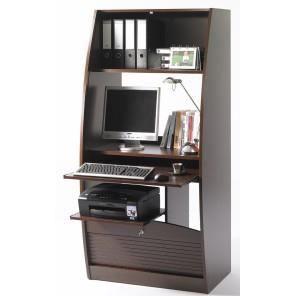 armoire informatique galb 233 e largeur 80 cm achat vente meuble informatique armoire