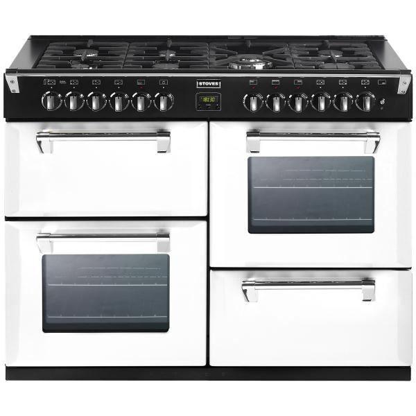 Cuisini re piano de cuisson stoves prich110dficy achat vente cuisini re - Meilleur piano de cuisson ...