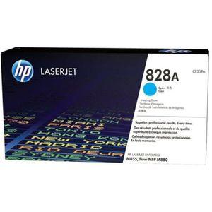 HP Tambour d'image 828A - 31 500 pages - Pack de 1 - Cyan