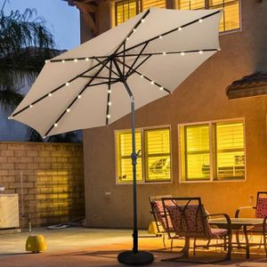 parasol inclinable 3m achat vente parasol inclinable 3m pas cher les soldes sur cdiscount. Black Bedroom Furniture Sets. Home Design Ideas