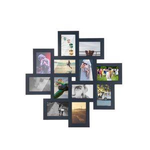 cadre photo dans pele mele 10x15 achat vente cadre photo dans pele mele 10x15 pas cher. Black Bedroom Furniture Sets. Home Design Ideas