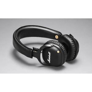 CASQUE - ÉCOUTEUR AUDIO MARSHALL MID Casque Bluetooth Noir