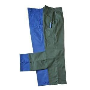 pantalon travail vert achat vente pantalon travail vert pas cher les soldes sur cdiscount. Black Bedroom Furniture Sets. Home Design Ideas
