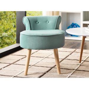 fauteuil crapaud capitonn achat vente fauteuil crapaud capitonn pas cher les soldes sur. Black Bedroom Furniture Sets. Home Design Ideas