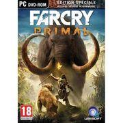 JEU PC Far Cry Primal Edition Spéciale Jeu PC