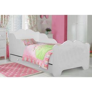 Lit enfant avec tiroir achat vente lit enfant avec tiroir pas cher les - Lit complet avec sommier et matelas pas cher ...