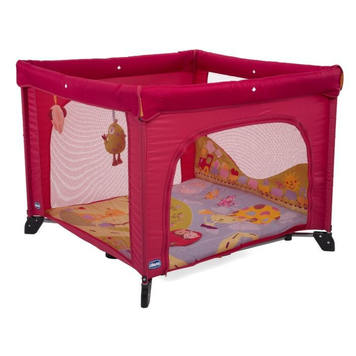chicco parc open baby world baby world achat vente parc b b 8058664016587 cdiscount. Black Bedroom Furniture Sets. Home Design Ideas