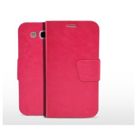 Housse samsung galaxy s3 classique rose achat housse for Housse samsung s3