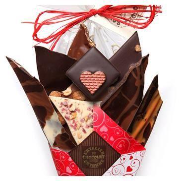 Bouquet de chocolats saint valentin cette ann e lamour for Bouquet st valentin pas cher