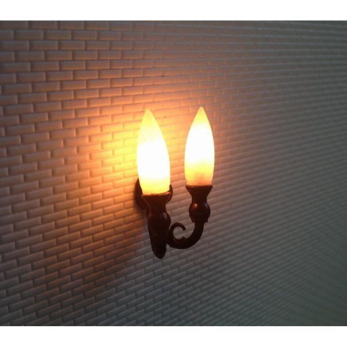 lyl031 5 mod les lampadaire mural m tal chemin de fer. Black Bedroom Furniture Sets. Home Design Ideas