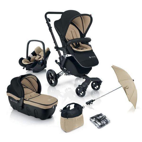 poussette travel set neo sahara achat vente poussette 8433228006967 cdiscount. Black Bedroom Furniture Sets. Home Design Ideas