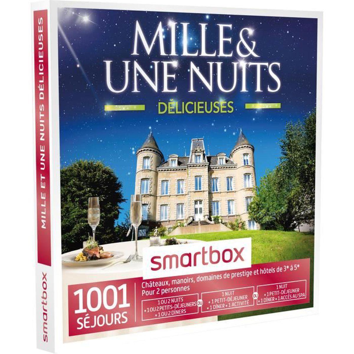 10 Hôtels Pour Un Week End De 2 Ou 3 Jours: Mille & Une Nuits Délicieuses