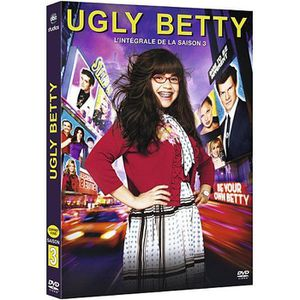 ct serie tv ugly betty