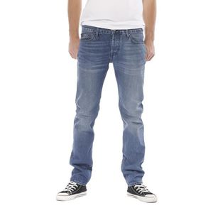 JEANS Jeans Homme Japan Rags Jh611 Basic 134