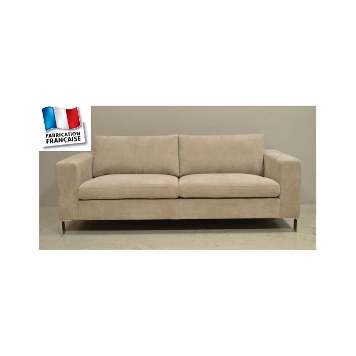 Canape capitale 2 5 places kare design achat vente canap sofa divan - Cdiscount canape 2 places ...