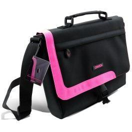 canyon besace ordinateur portable 12 pouces nb15p rose. Black Bedroom Furniture Sets. Home Design Ideas