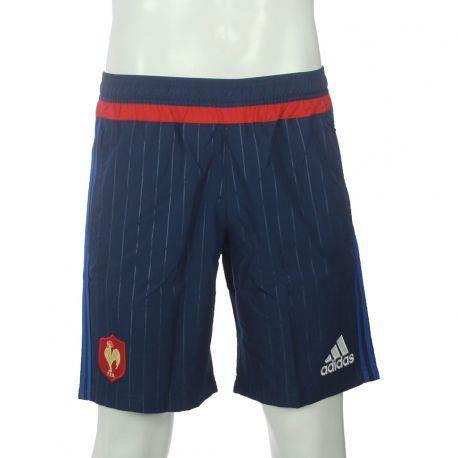 Short Training France FFR RWC 2015