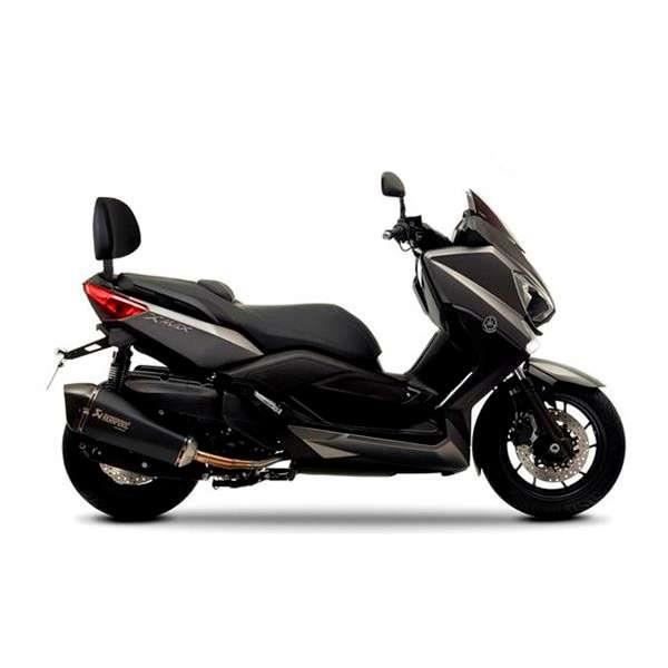 dosseret passager shad y0xm43rn yamaha x max achat vente accoudoirs dosseret passager. Black Bedroom Furniture Sets. Home Design Ideas